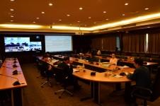 ประชุมคณะกรรมการประจำคณะวิทยาศาสตร์และเทคโนโลยีการเกษตร ครั้งที่ 4/2560