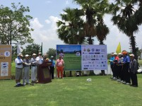 ชมรมกอร์ฟ มทร.ล้านนา จัดแข่งกอล์ฟการกุศลนำรายได้สนับสนุนการศึกษาและสร้างความสามัคคีในองค์กร