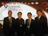 มทร.ล้านนา ร่วมกับ KUST จัดประชุมวิชาการนานาชาติ ณ เมืองคุนหมิง มณฑลยูนนาน สาธารณรัฐประชาชนจีน