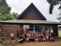 กลุ่มนักศึกษา Stenden Norway ร่วมเรียนรู้การท่องเที่ยวโดยชุมชน