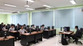 มทร.ล้านนา ลำปาง ร่วมเป็นสถานที่จัดการแข่งขันฝีมือแรงงานแห่งชาติ ครั้งที่ 27 ระดับภูมิภาค สาขาด้านคอมพิวเตอร์และเทคโนโลยีสารสนเทศ