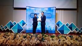 นักวิจัย มทร.ล้านนา ลำปาง คว้ารางวัลชนะเลิศการประกวดนวัตกรรมสร้างสรรค์ CRCI 2017