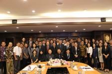 การประชุม 2nd SEAMEO Polytechnic Network Meeting