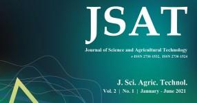 """คณะวิทยาศาสตร์และเทคโนโลยีการเกษตร ออกวารสารฉบับที่ 2 """"JSAT : Vol.2 No.1 January - June 2021"""""""