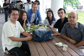 รูปภาพ :  สภากาแฟ มทร.ล้านนา เชียงราย ครั้งที่ 7/2560