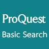 ProQuest Basic Search ProQuest Basic Search