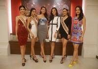 รูปภาพ : ศศิวิมล มงคลกาวิน คว้า Miss Grand Chiangmai 2016