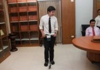 รูปภาพ : เทคนิคคอมฯ ส่งต่อสื่อการเรียนเพื่อผู้พิการทางสายตา