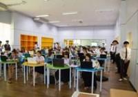 Image : นศ.วิศวกรรมไฟฟ้า จัดอบรมโปรแกรม Microsoft Excel 2013 และ SPSS