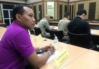 รูปภาพ : มทร.ล้านนา ชร. เข้าร่วมประชุมแก้ไขปัญหายาเสพติดจังหวัดเชียงราย