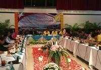 รูปภาพ : ประชุมคณะทำงานเสริมสร้างความสัมพันธ์เมืองพี่เมืองน้อง(SisterCity)