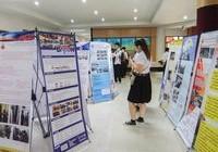 รูปภาพ : โครงการปัจฉิมนิเทศและรายงานผลของนักศึกษาสหกิจศึกษา