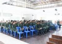 รูปภาพ : มทร.ล้านนา ตาก สำรวจข้อมูลเตรียมพร้อมจัดอบรมให้แก่ทหาร
