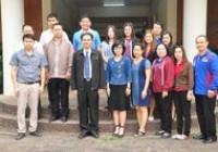 รูปภาพ : การสอบ V-NET ประจำปีการศึกษา 2558