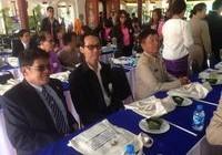 Image : รองอธิการบดีฯ เข้าร่วม งานสัมมนาเสนอผลงานวิจัยนานาชาติ ครั้งที่ 7