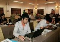 รูปภาพ : อาจารย์ มทร.ล้านนา เชียงราย เข้าร่วมการอบรมเชิงปฏิบัติการ นำธุรกิจท่านเข้าสู่ตลาดโลก e-Business เต็มรูปแบบ