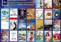 """รูปภาพ : วิทยบริการฯ จัดอบรมฟรี ๑๑ หลักสูตร ยอดฮิตติดเทรนด์ """"หลักสูตรที่ ๓ การตกแต่งรูปภาพและผลิตสื่อสิ่งพิมพ์ด้วยโปรแกรม Adobe Photoshop"""""""