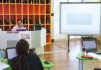 รูปภาพ : หลักสูตรที่ ๙ การพัฒนาทักษะการใช้งานคอมพิวเตอร์ฯ มาตราฐานสากล ICDL สำหรับบุคลากร มทร.ล