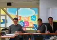 รูปภาพ : สำนักวิทยบริการฯ จัดอบรมฯ IPV6 Workshop For RMUTL และ การบริหารเครือข่ายสารสนเทศ ฯ
