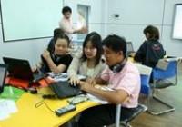 รูปภาพ : ศูนย์เทคโนโลยีสารสนเทศ มทร. ล้านนา ลำปาง จัดอบรม SMARTTECH เพิ่มศักยภาพด้านสื่อการเรียนการสอนของอาจารย์และบุคลากร