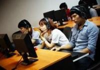 รูปภาพ : สำนักวิทยบริการและเทคโนโลยีสารสนเทศ มทร.ล้านนา จัดอบรมและสอบวัดผลการใช้ภาษาอังกฤษ ด้วยโปรแกรมสอนภาษาออนไลน์ (TMM Online) แก่นศ. มทร.ล้านนา ภาคพายัพ เชียงใหม่