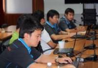 รูปภาพ : โครงการฝึกอบรมหลักสูตรการดูแลและบริหารจัดการระบบเครือข่ายสารสนเทศเพื่อสนับสนุนการจัดการศึกษา