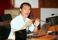 รูปภาพ : กองบังคับการฝึกอบรมตำรวจกลางฯ สตช.เยี่ยมชม ระบบภาษาอังกฤษออนไลน์ สำนักวิทยบริการฯ