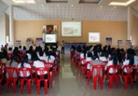 รูปภาพ : ARIT ROAD SHOW 2011 at Lampang Campus