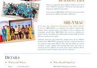 รูปภาพ : ขอประชาสัมพันธ์ทุนการศึกษา S Rajaratnam Youth Model ASEAN Conference (SRE-YMAC) 2016's ณ Singapore Polytechnic ประเทศสิงคโปร์