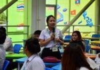 รูปภาพ : โครงการแลกเปลี่ยนนักศึกษารูปแบบการเรียนการสอนร่วมระหว่าง Brawijaya-RMUTL International Class Program ; BRIC Program