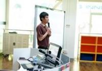 """รูปภาพ : การอบรมเชิงปฏิบัติการ """"Microsoft Classroom"""" สำหรับ อาจารย์ บุคลากร มทร.ล"""