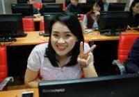 รูปภาพ : การฝึกอบรมการใช้งานสื่อการเรียนการสอน e-Learning ครั้งที่ 2