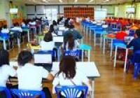 """รูปภาพ : นักเทคโนฯ มทร.ล บรรยายพิเศษฯ พระนิสิตฯ-นิสิต มจร.ชม. """"นวัตกรรมเทคโนโลยีสารสนเทศทางการศึกษา"""""""