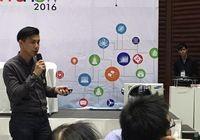 รูปภาพ : คณะวิทยาศาสตร์ฯ บรรยาย งาน Thailand Tech Show 2016