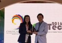 รูปภาพ : แสดงความยินดีกับ คณาจารย์ ได้รับรางวัล The Best Poster Awards ในงานประชุมวิชาการระดับนานาชาติ