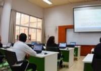 รูปภาพ : โครงการฯ สอบมาตรฐานสากลฯ ICDL อ. ผู้สอนรายวิชาคอมพิวเตอร์ฯ พื้นที่ น่านและพิษณุโลก