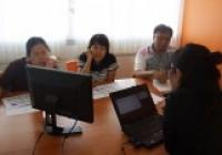 Image : วิทยบริการฯ จัดอบรม ICT หลักสูตร Computer Essentials และ Online Essentials ให้กับพนง.ในสถาบันอุดมศึกษา