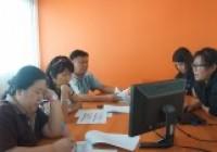 รูปภาพ : วิทยบริการฯ จัดอบรม ICT หลักสูตร Computer Essentials และ Online Essentials ให้กับพนง.ในสถาบันอุดมศึกษา