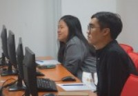 Image : วิทยบริการฯ จัดอบรม ICT หลักสูตร Word Processing และ Spreadsheets ให้กับพนง.ในสถาบันอุดมศึกษา