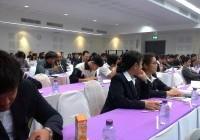 """รูปภาพ : โครงการเสริมสร้างคุณธรรม จริยธรรมและธรรมาภิบาล """"มหาวิทยาลัยโปร่งใส บัณฑิตไทยไม่โกง"""""""