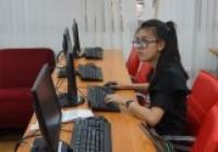รูปภาพ : วิทยบริการฯ จัดสอบ ICT สำหรับพนักงานในสถาบันอุดมศึกษา รอบเดือนเมษายน ๒๕๖๐