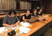 รูปภาพ : ประชุม KM ครั้งที่ 3