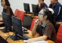 รูปภาพ : วิทยบริการฯ จัดอบรม ICT หลักสูตร Word Processing และ Spreadsheets ให้กับพนง.ในสถาบันอุดมศึกษา รอบเดือนมิถุนายน