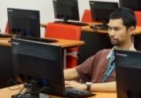 รูปภาพ : วิทยบริการฯ จัดสอบ ICT หลักสูตร Computer Essentials , Online Essentials , Word Process และ Spreadsheet ให้กับพนง.ในสถาบันอุดมศึกษา รอบเดือนมิถุนายน