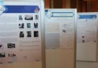รูปภาพ : นำเสนอบทความ 4th CRCI (ภาคโปสเตอร์)