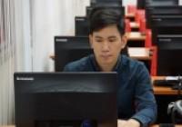 รูปภาพ : สำนักวิทยบริการฯ จัดโครงการอบรมและทดสอบสมรรถนะการใช้เทคโนโลยีดิจิทัล ระดับมาตรฐานสากล (Digital Literacy) ครั้งที่ ๒ ณ มทร.ล้านนา เชียงใหม่