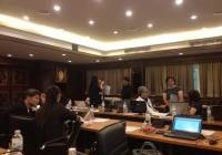 รูปภาพ : โครงการประชุมสัมมนาจัดทำรายงานการประเมินตนเอง มทร.ล้านนา 18-19 ส.ค. 60
