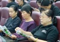 รูปภาพ : มทร.ล้านนา ชร. ร่วมกับพลังปัญญา จัดโครงการแปรรูปโครงการพลังปัญญา ประจำปี 2560