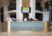 รูปภาพ : ห้องสมุดศึกษาดูงานหอสมุดเมืองกรุงเทพ
