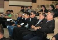 รูปภาพ : ประชุมสัมมนาสมาคมศิษย์เก่า